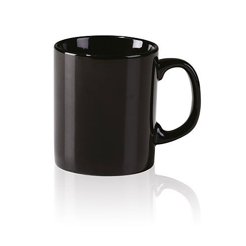 Cambridge Tasse (schwarz) (Art.-Nr. CA561867)