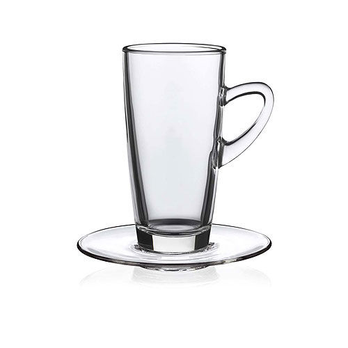 Kenia Slim Glastasse, [32 cl] (klar) (Art.-Nr. CA565058)