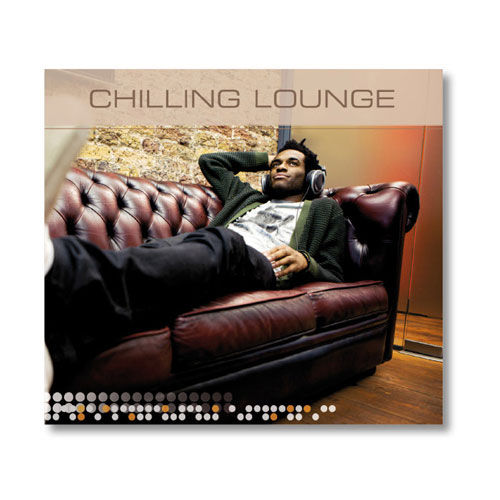 "cd ""chilling lounge' (Art.-Nr. CA062030)"