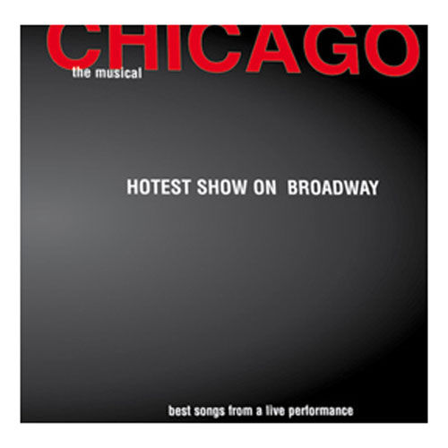 "CD ""Chicago' (Art.-Nr. CA091839)"