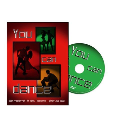 DVD 'You can dance (Art.-Nr. CA874727)