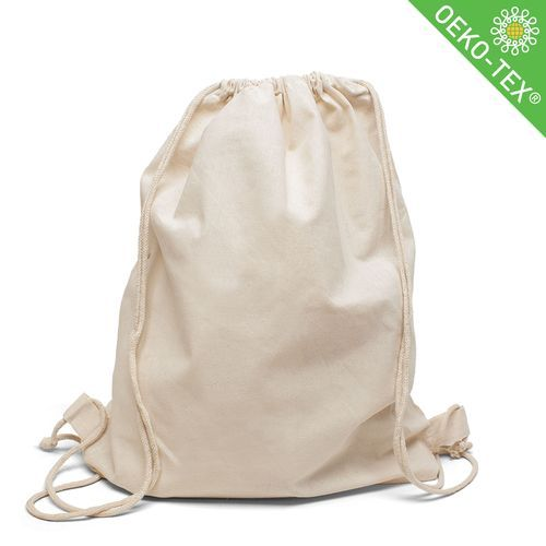 Rucksack Boston (natur) (Art.-Nr. CA803907)