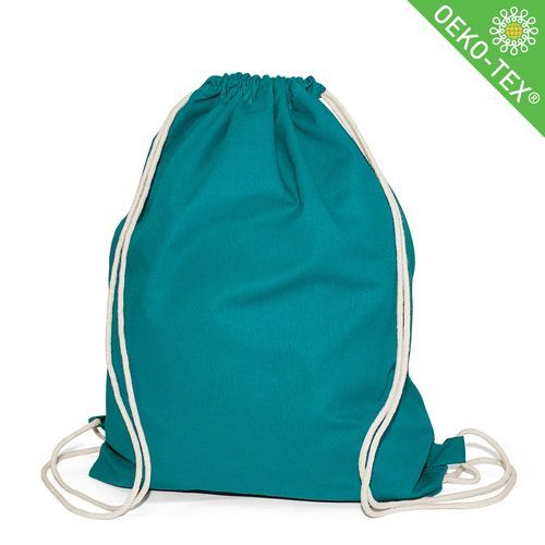 Rucksack Boston (petrol) (Art.-Nr. CA949709)