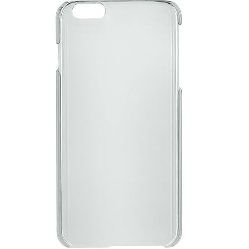 Handycover Hard-Cover Sieb- oder Fotodruck Rückseite IPHONE 6 Plus&6s Plus (transparent) (Art.-Nr. CA458270)