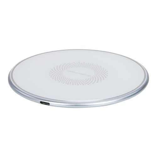 WIRELESS CHARGER HQ (Silber) (Art.-Nr. CA650369)