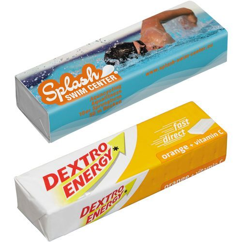 DEXTRO ENERGY Stange - Orange + Vitamin C (1-4-farbig) (Art.-Nr. CA711293)