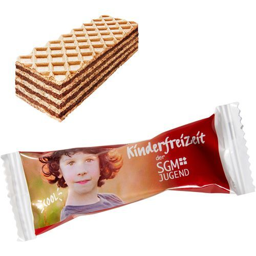 Manner-Neapolitaner Haselnuss [100er Pack] (1-5-farbig) (Art.-Nr. CA803472)