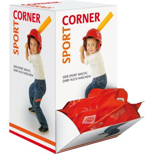 Promotion Display Box MAXI (Art.-Nr. CA814477) - Stabile FSC®-zertifizierte Promotio...