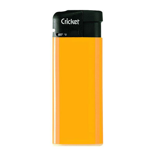 Cricket Electronic Pocket - gelb PMS 123 (gelb PMS 123) (Art.-Nr. CA027407)