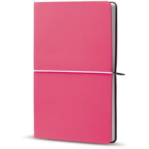 Bullet Journal A5 Softcover (rosa) (Art.-Nr. CA435076)