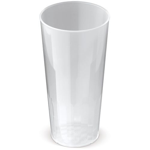 Eco-Tasse Design PP 500ml (transparent) (Art.-Nr. CA461932)