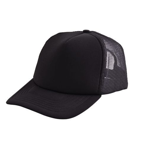 Original Trucker Cap (black) (Art.-Nr. CA004401)