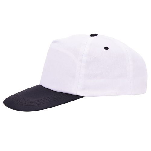 Promo Kappe (white / black) (Art.-Nr. CA025412)