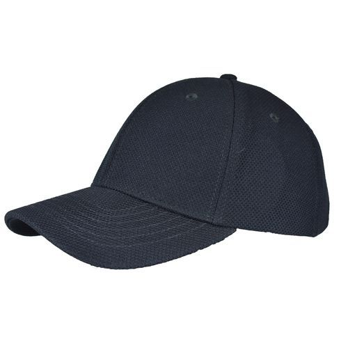 Cooldry sports cap (navy) (Art.-Nr. CA160198)