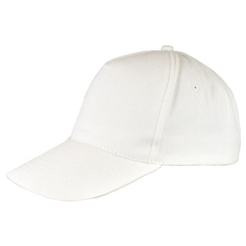 Brushed Baseball Cap (black) (Art.-Nr. CA189333)