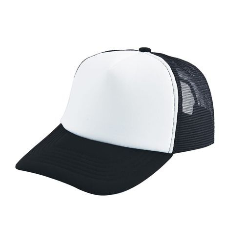 Original Trucker Cap (black / white) (Art.-Nr. CA261093)