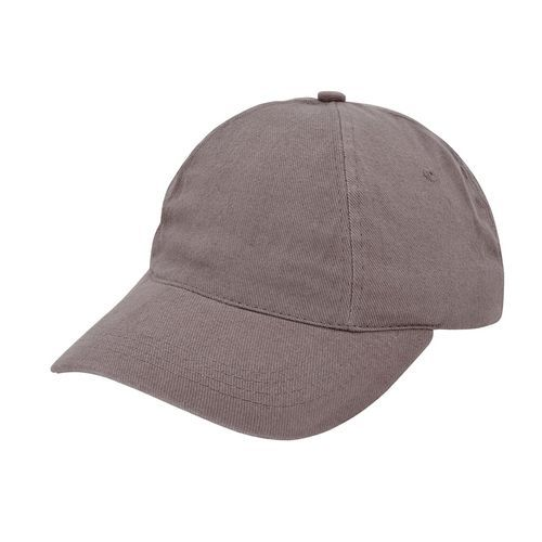 Brushed Promo Cap (PMS Cool Gray 9c) (Art.-Nr. CA278774)