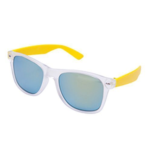 Sonnenbrille (white / Yellow) (Art.-Nr. CA762992)