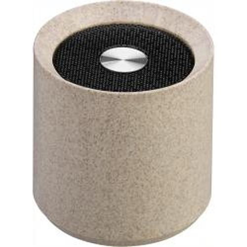 Bluetooth-Speaker ECO S3 (natur) (Art.-Nr. CA542601)