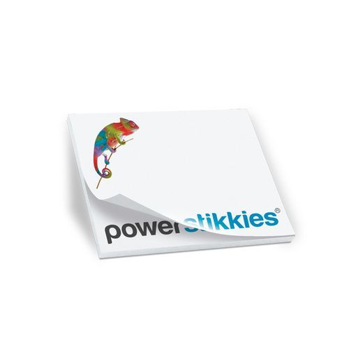 Haftnotizen powerstikkies, 82 x 70 mm, 50 Blatt (Art.-Nr. CA018283)