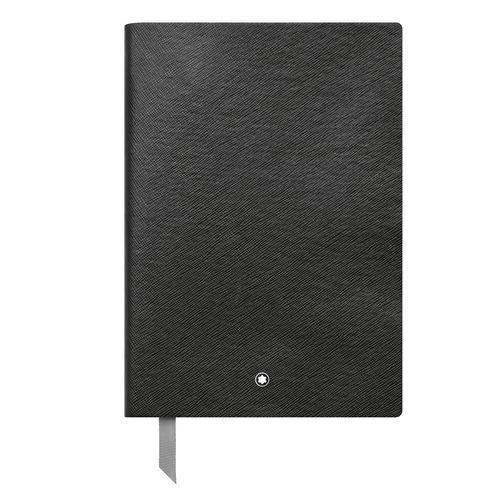 Montblanc Fine Stationary Notebook #146 liniert (schwarz) (Art.-Nr. CA847007)