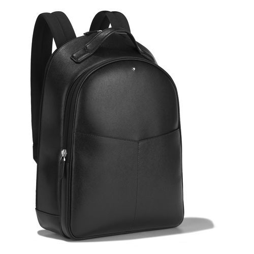 Sartorial Backpack small (schwarz) (Art.-Nr. CA872008)