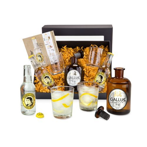 Gin Tonic Set 'Gallus 43' (Art.-Nr. CA784380)