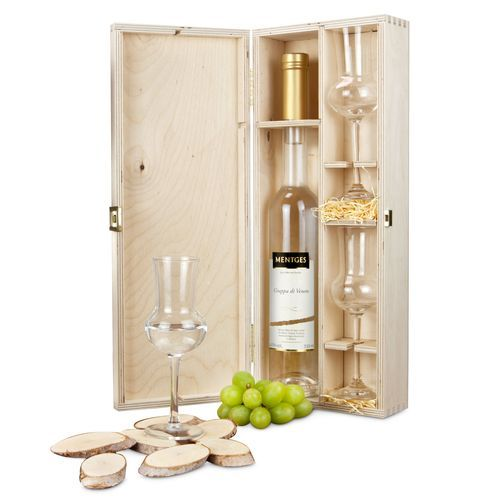 Edelbrand-Variation – Grappa (Art.-Nr. CA825910)
