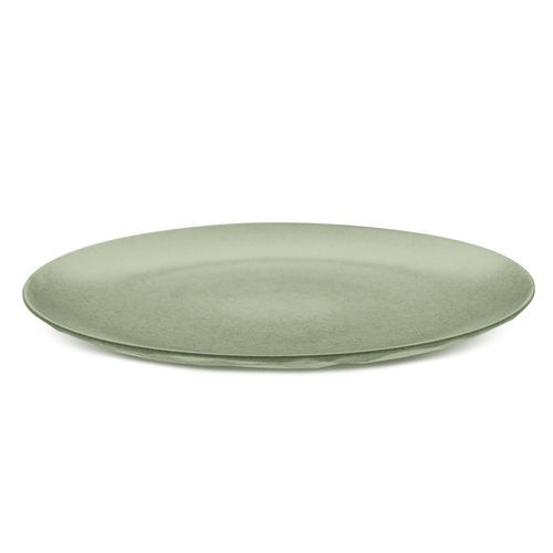 Club Plate L Flacher Teller (organic green) (Art.-Nr. CA017056)