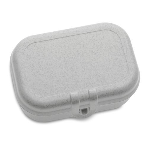 Pascal S Lunchbox (organic grey) (Art.-Nr. CA146138)