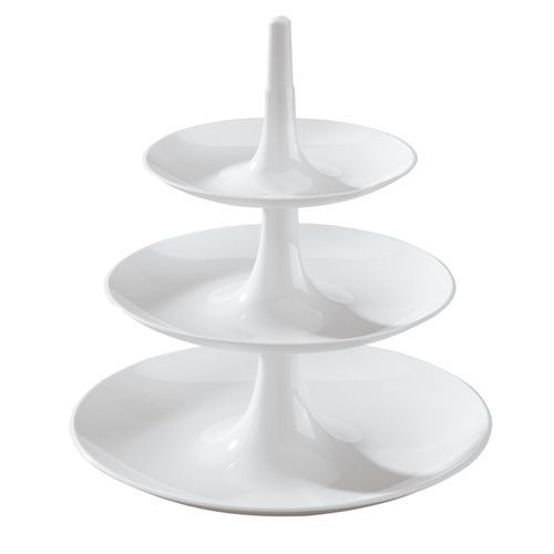 Babell L Etagere (cotton white) (Art.-Nr. CA254088)