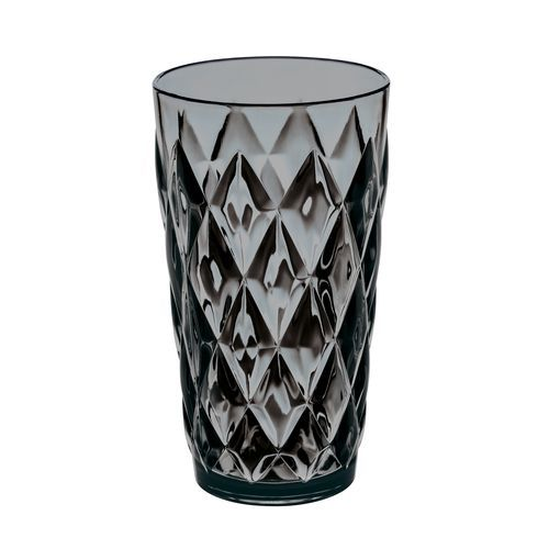 Crystal L Glas 450ml (transparent grey) (Art.-Nr. CA696707)