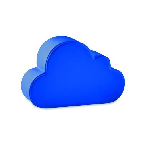 Cloudy Anti-Stress-Wolke (blau) (Art.-Nr. CA093415)