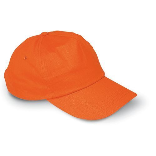 Glop Cap Baseball-Cap (orange) (Art.-Nr. CA222473)