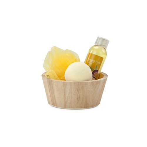 Wellness-Geschenkset: Yellow in Balance (Art.-Nr. CA706450)