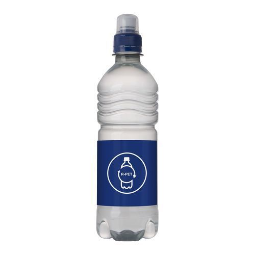 Quellwasser [500 ml] (blau) (Art.-Nr. CA022441)