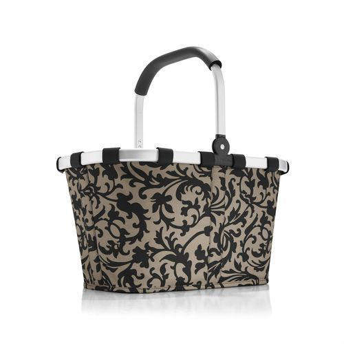 Reisenthel carrybag (baroque taupe) (Art.-Nr. CA054764)