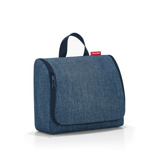 reisenthel Kulturtasche toiletbag XL (twist blue) (Art.-Nr. CA254186)