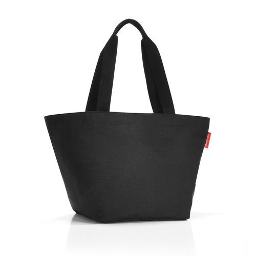 Reisenthel shopper M (black) (Art.-Nr. CA313213)