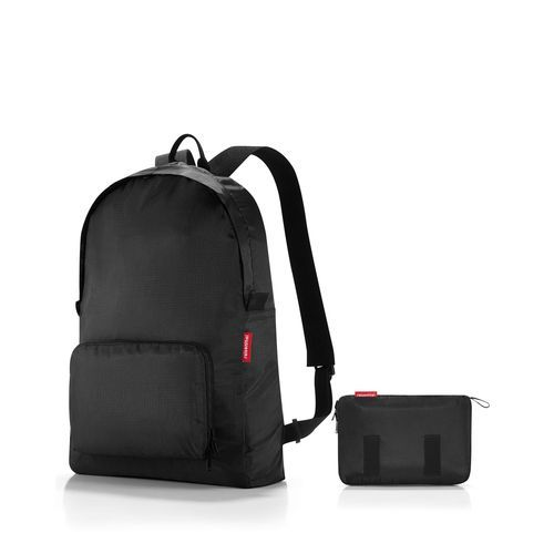 Reisenthel mini maxi rucksack (black) (Art.-Nr. CA396421)