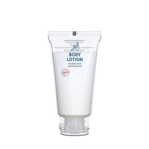 Aloe Vera Body Lotion, 50 ml (klar) (transparent) (Art.-Nr. CA011975)