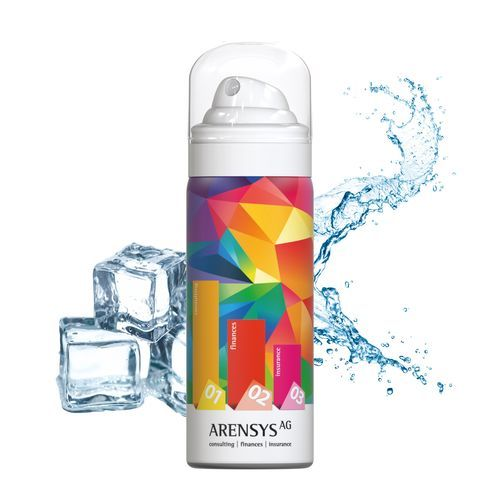 Aqua Spray (50 ml), Fullbody (Art.-Nr. CA727717)