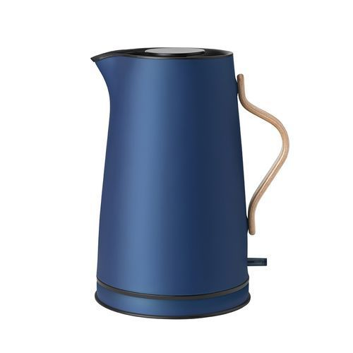 Emma Wasserkocher, 1, 2 l. - dark blue - EU (dark blue) (Art.-Nr. CA057589)
