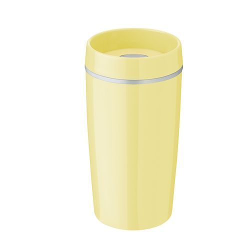 BRING-IT To-Go Becher, 0, 34 l - yellow (yellow) (Art.-Nr. CA118487)