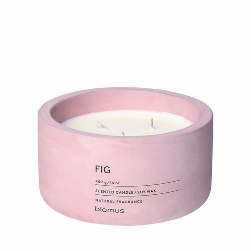 Blomus Duftkerze -FRAGA- Fig - Rose Dust (Art.-Nr. CA331395)