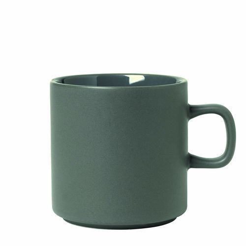Blomus Tasse -PILAR- Pewter, 250 ml (Art.-Nr. CA609013)
