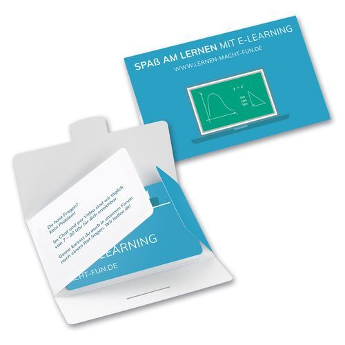 POLYCLEANrPET Displaytuch 18x15cm imPapieretui, All-Inclusive-Paket (individuell) (Art.-Nr. CA168052)
