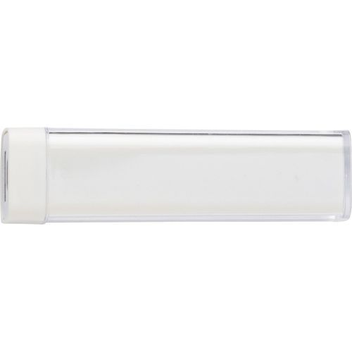 Powerbank 'Slimline' aus ABS-Kunststoff (orange) (Art.-Nr. CA097827)