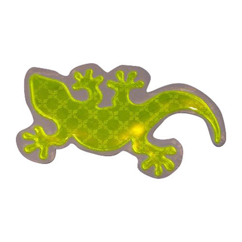 Sticker S-5 Gecko (gelb) (Art.-Nr. CA492613)