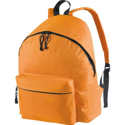 Rucksack Cadiz (orange) (Art.-Nr. CA105174)